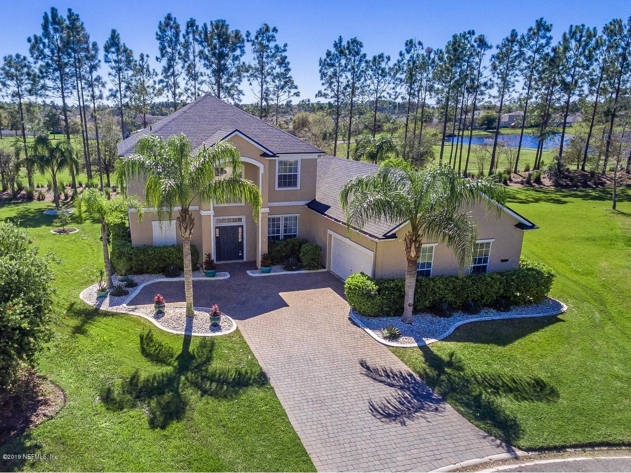 1613 CALABRIA CT ST AUGUSTINE - 1