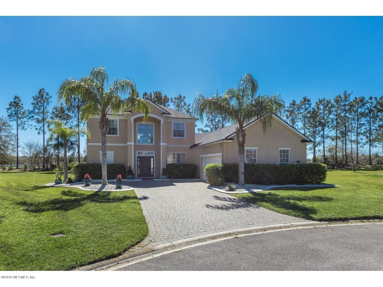 1613 CALABRIA CT ST AUGUSTINE - 2