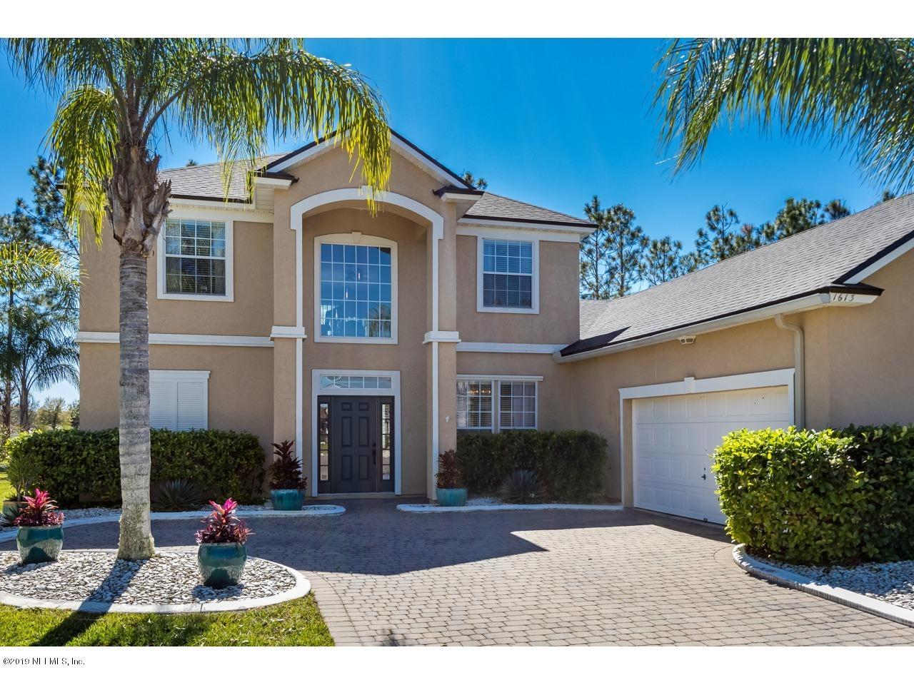 1613 CALABRIA CT ST AUGUSTINE - 3