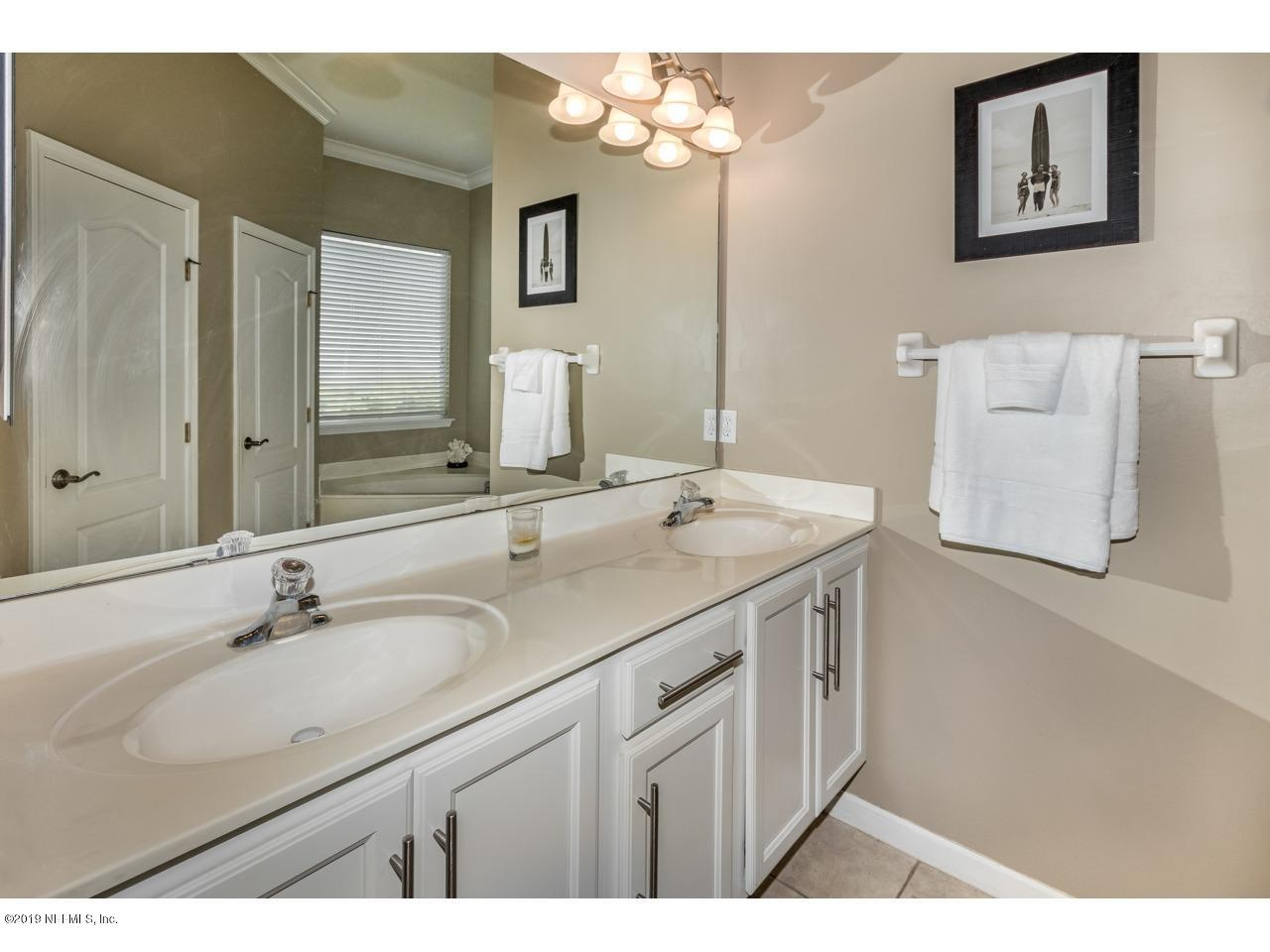1613 CALABRIA CT ST AUGUSTINE - 32
