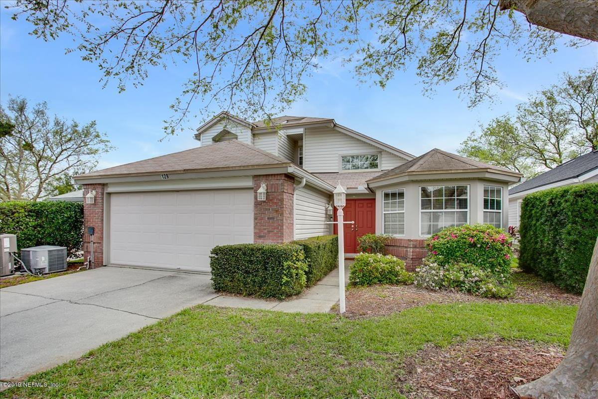 129 COLOMBARD CT PONTE VEDRA BEACH - 1