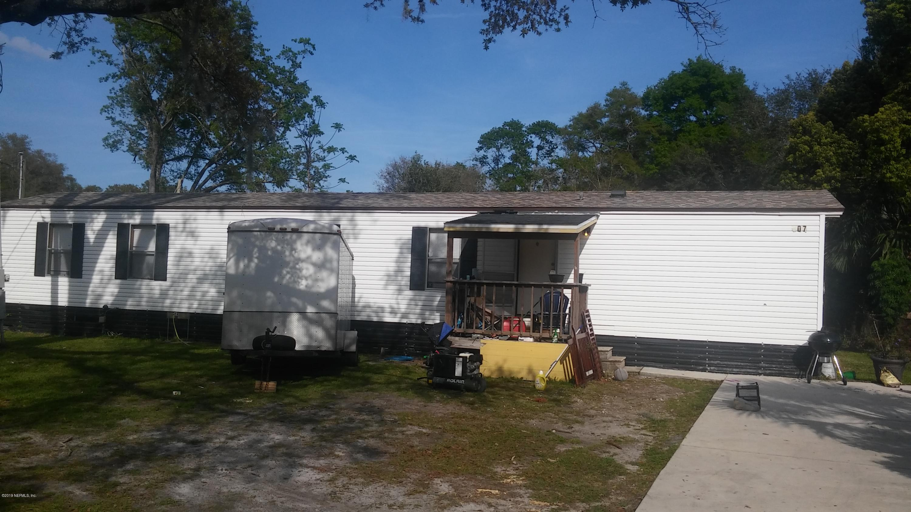 607 BROOKVIEW DR JACKSONVILLE - 2