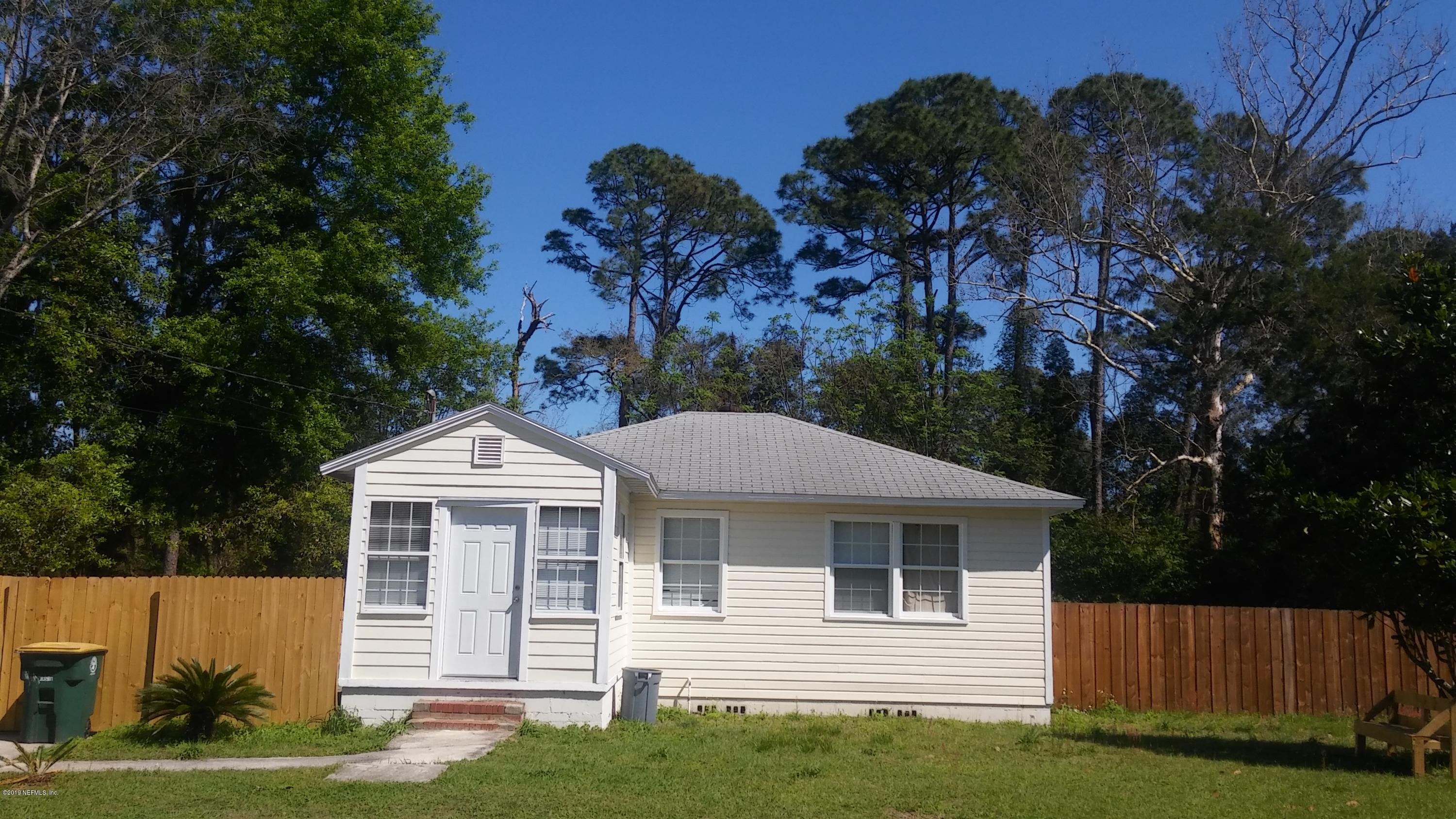 Photo of 2537 FOREST, JACKSONVILLE, FL 32246
