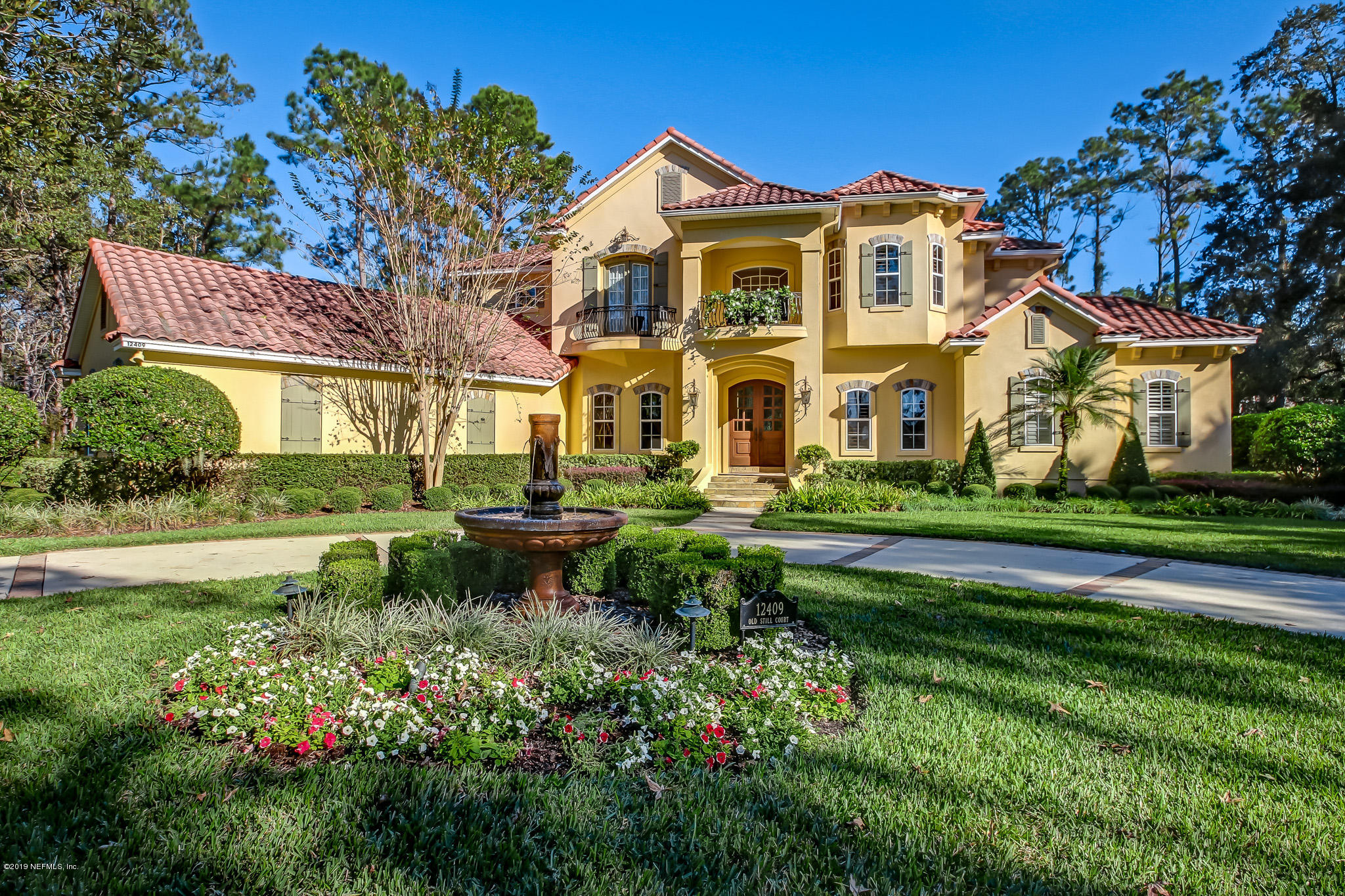 12409 OLD STILL- PONTE VEDRA BEACH- FLORIDA 32082, 4 Bedrooms Bedrooms, ,4 BathroomsBathrooms,Residential - single family,For sale,OLD STILL,984295
