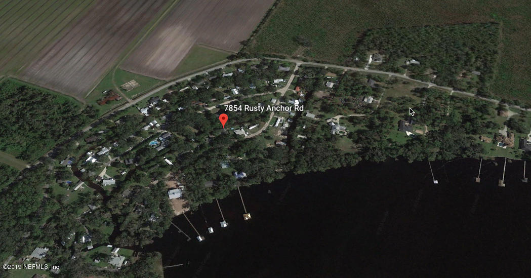 7854 RUSTY ANCHOR RD ST AUGUSTINE - 3