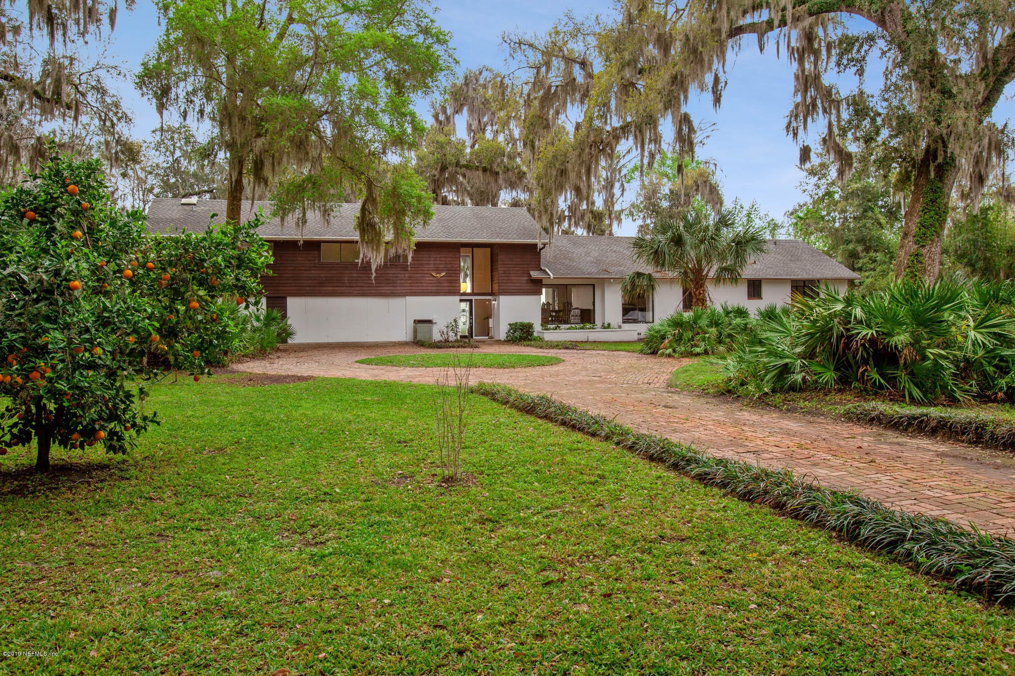 1255 PLEASANT POINT, GREEN COVE SPRINGS, FLORIDA 32043, 5 Bedrooms Bedrooms, ,4 BathroomsBathrooms,Residential - single family,For sale,PLEASANT POINT,984490