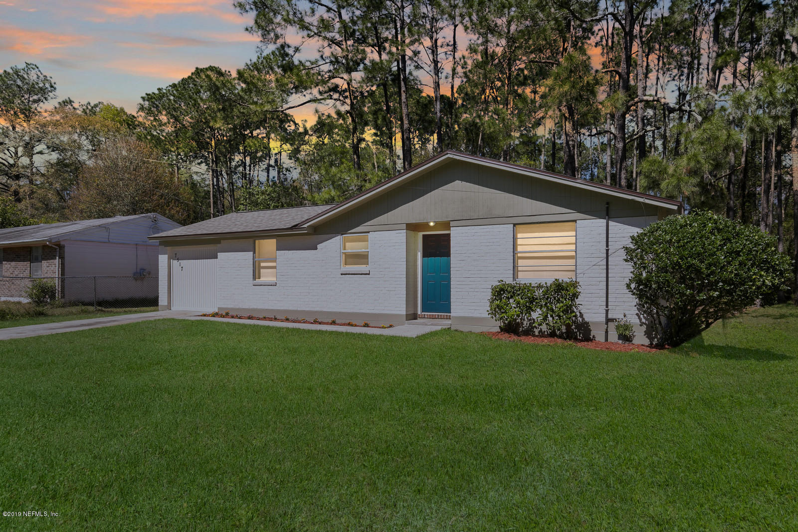 Photo of 7517 MELVIN, JACKSONVILLE, FL 32210