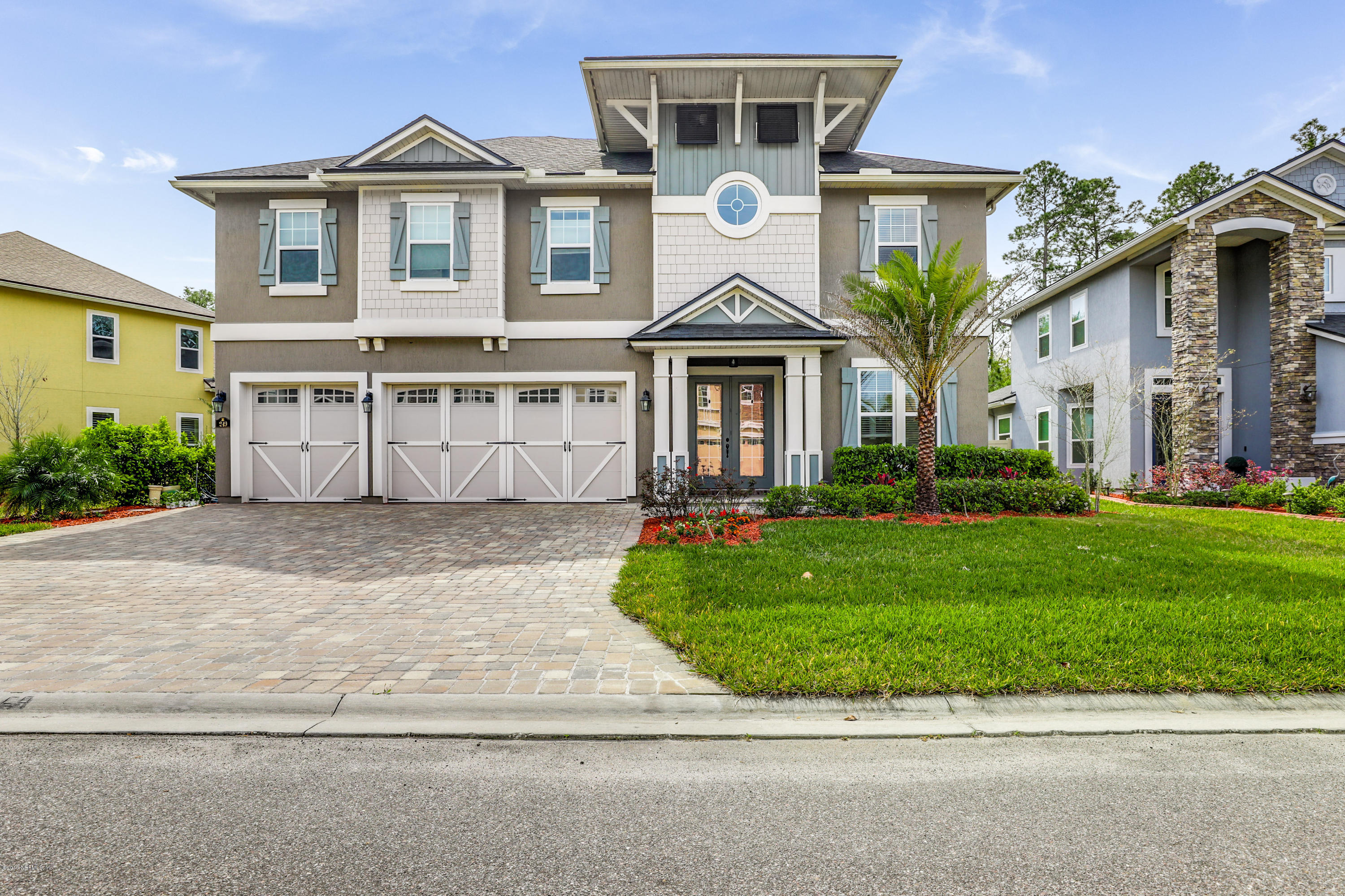 249  TATE LN, St Johns, Florida