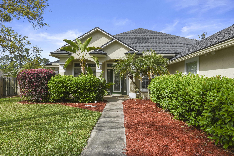 1117  HIDEAWAY DR N, Julington Creek in ST. JOHNS County, FL 32259 Home for Sale