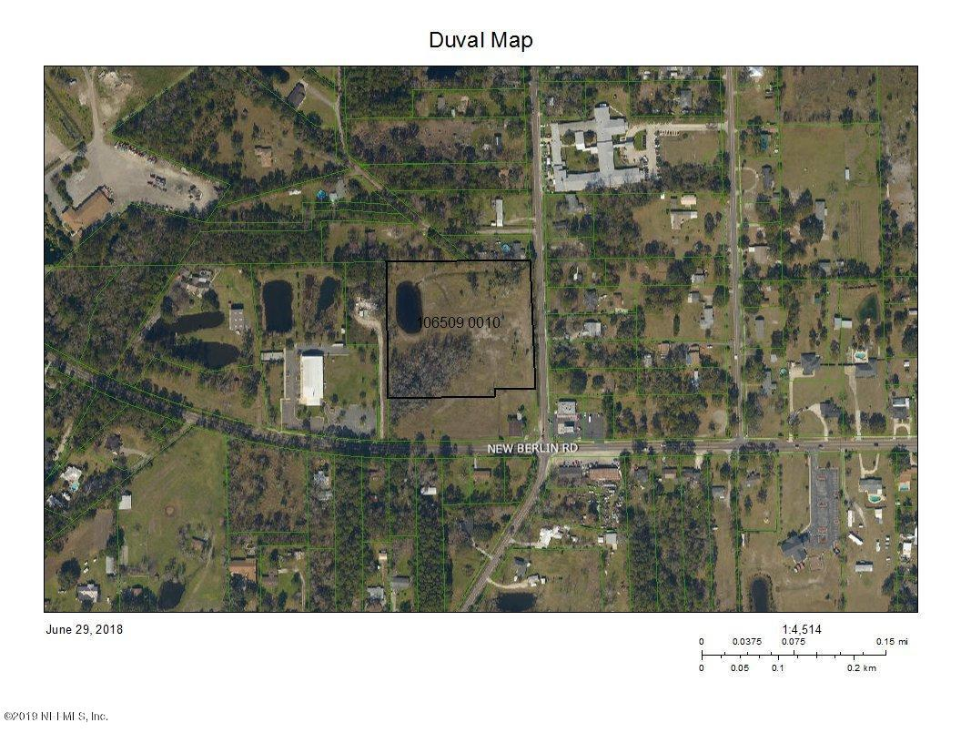 0 DUNN CREEK, JACKSONVILLE, FLORIDA 32218, ,Commercial,For sale,DUNN CREEK,984673