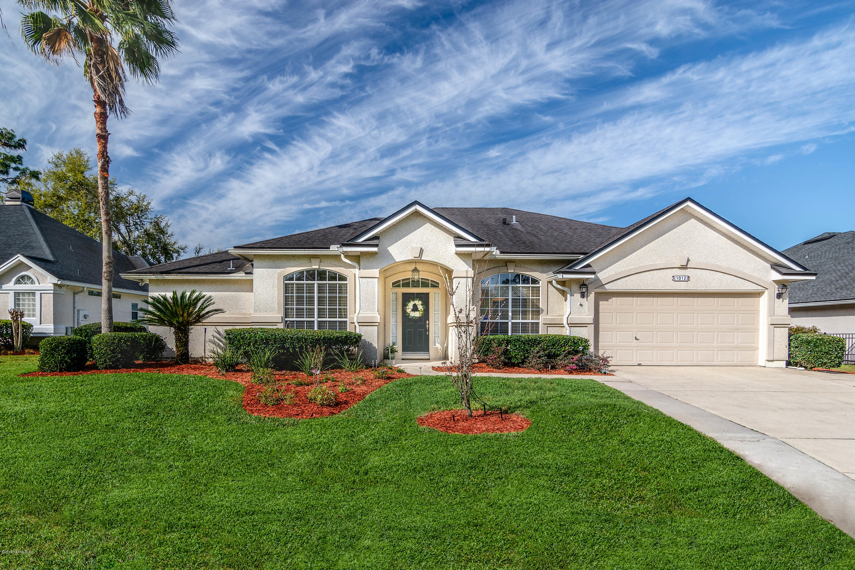 1012  BLACKBERRY LN, Julington Creek in ST. JOHNS County, FL 32259 Home for Sale