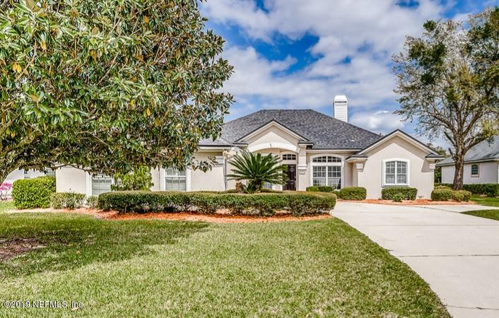 Photo of 1650 PEBBLE BEACH, GREEN COVE SPRINGS, FL 32043