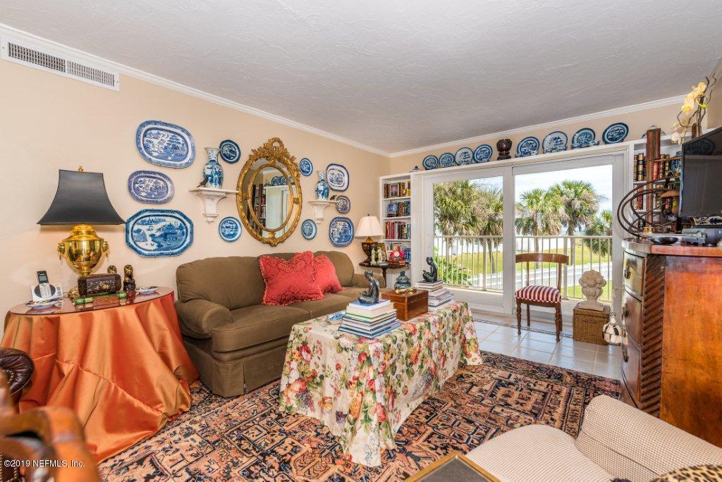 4 OCEAN TRACE, ST AUGUSTINE, FLORIDA 32080, 2 Bedrooms Bedrooms, ,2 BathroomsBathrooms,Condo,For sale,OCEAN TRACE,984740
