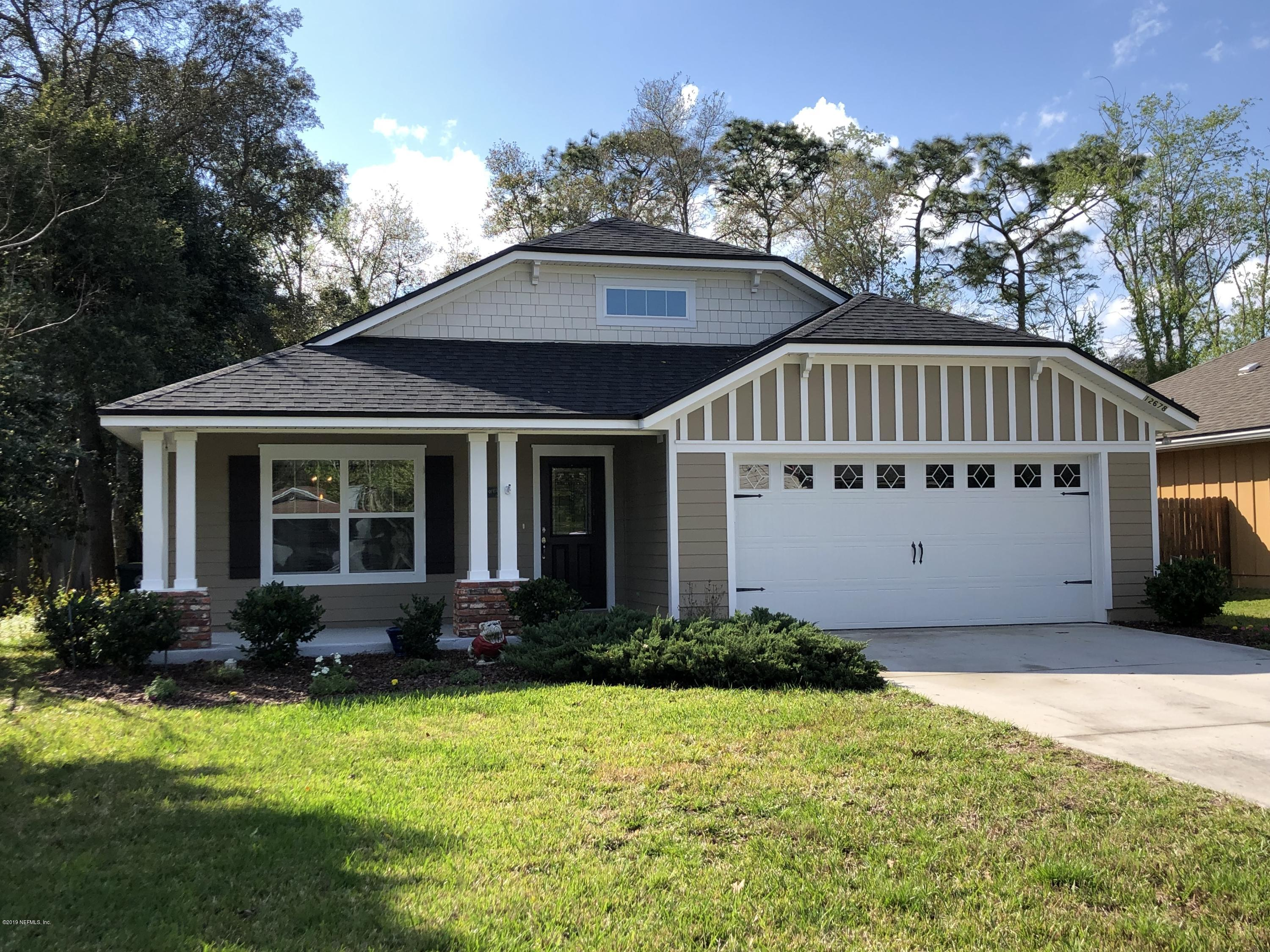 Photo of 12678 ALLPORT, JACKSONVILLE, FL 32258