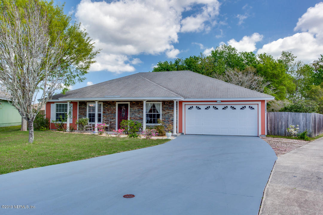 Photo of 13287 PACEMAKER, JACKSONVILLE, FL 32225