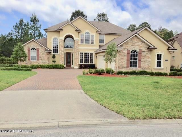259  STONEWELL DR, St Johns, Florida