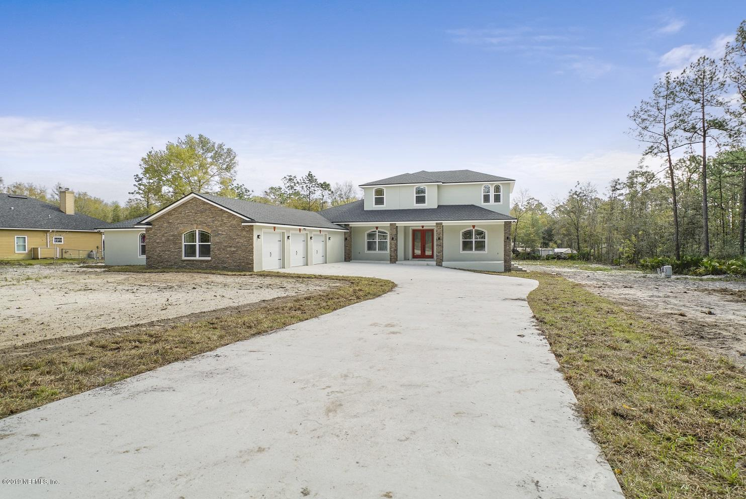 Photo of 3283 STATE ROAD 21, MIDDLEBURG, FL 32068