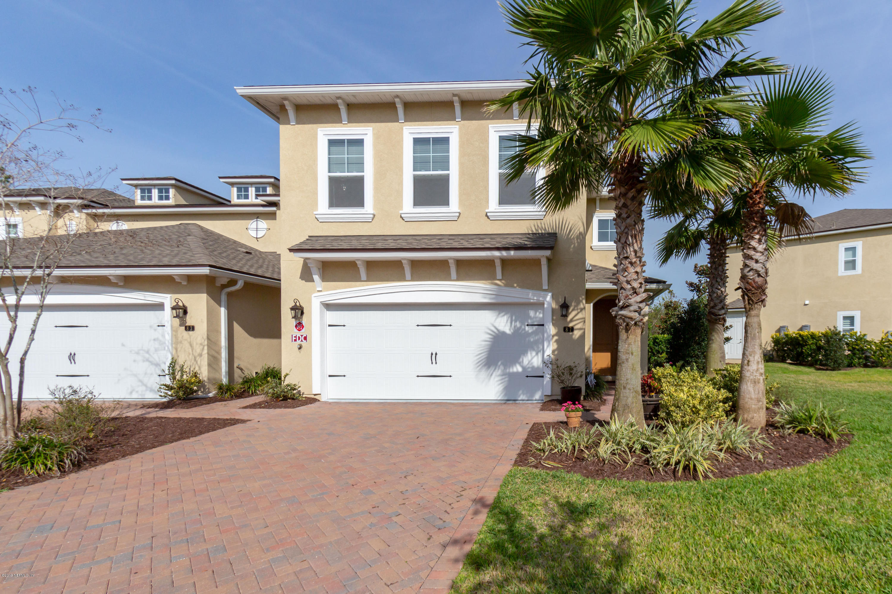 87  OYSTER BAY WAY, Ponte Vedra, Florida