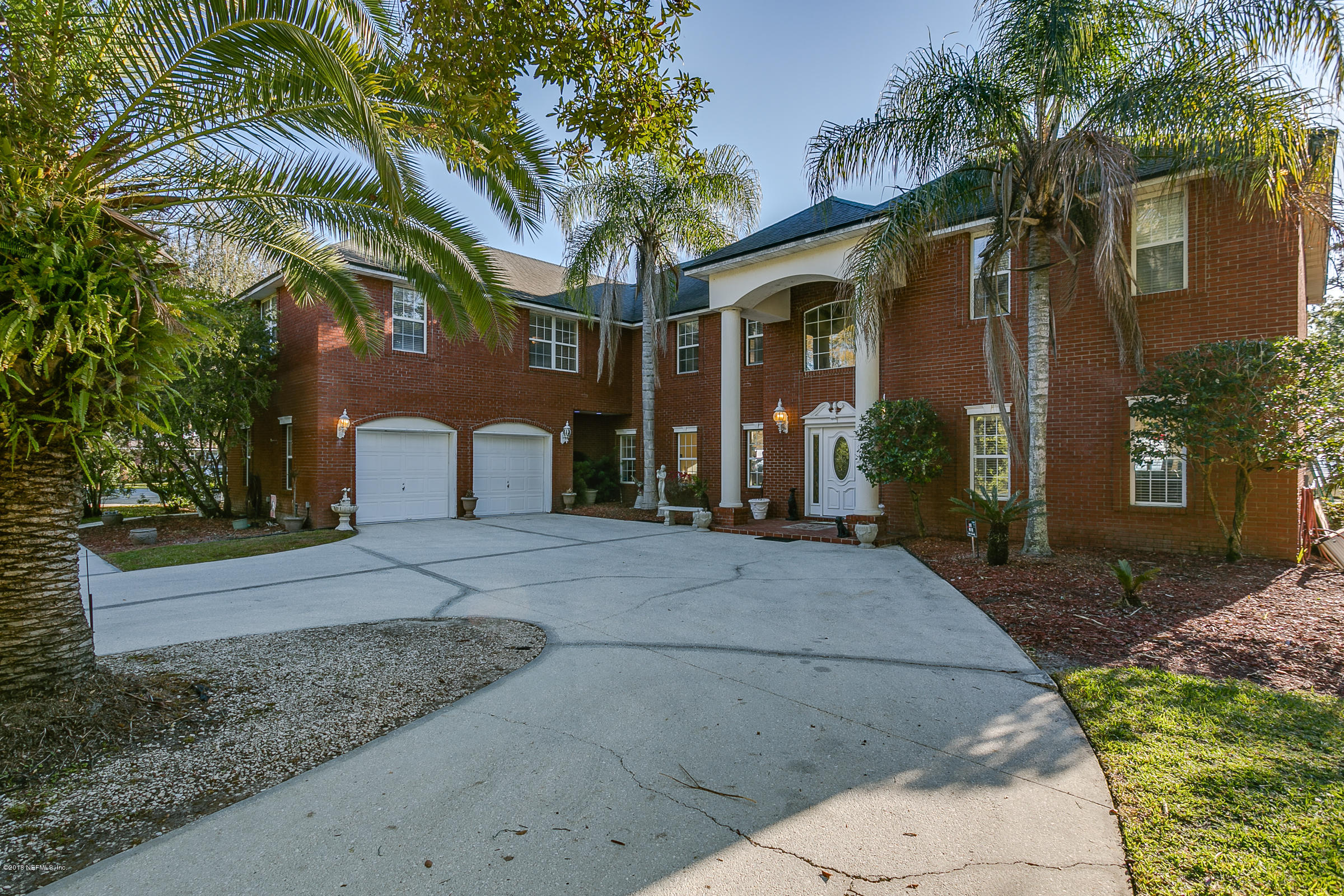 6093 W SHORES RD, Fleming Island, Florida