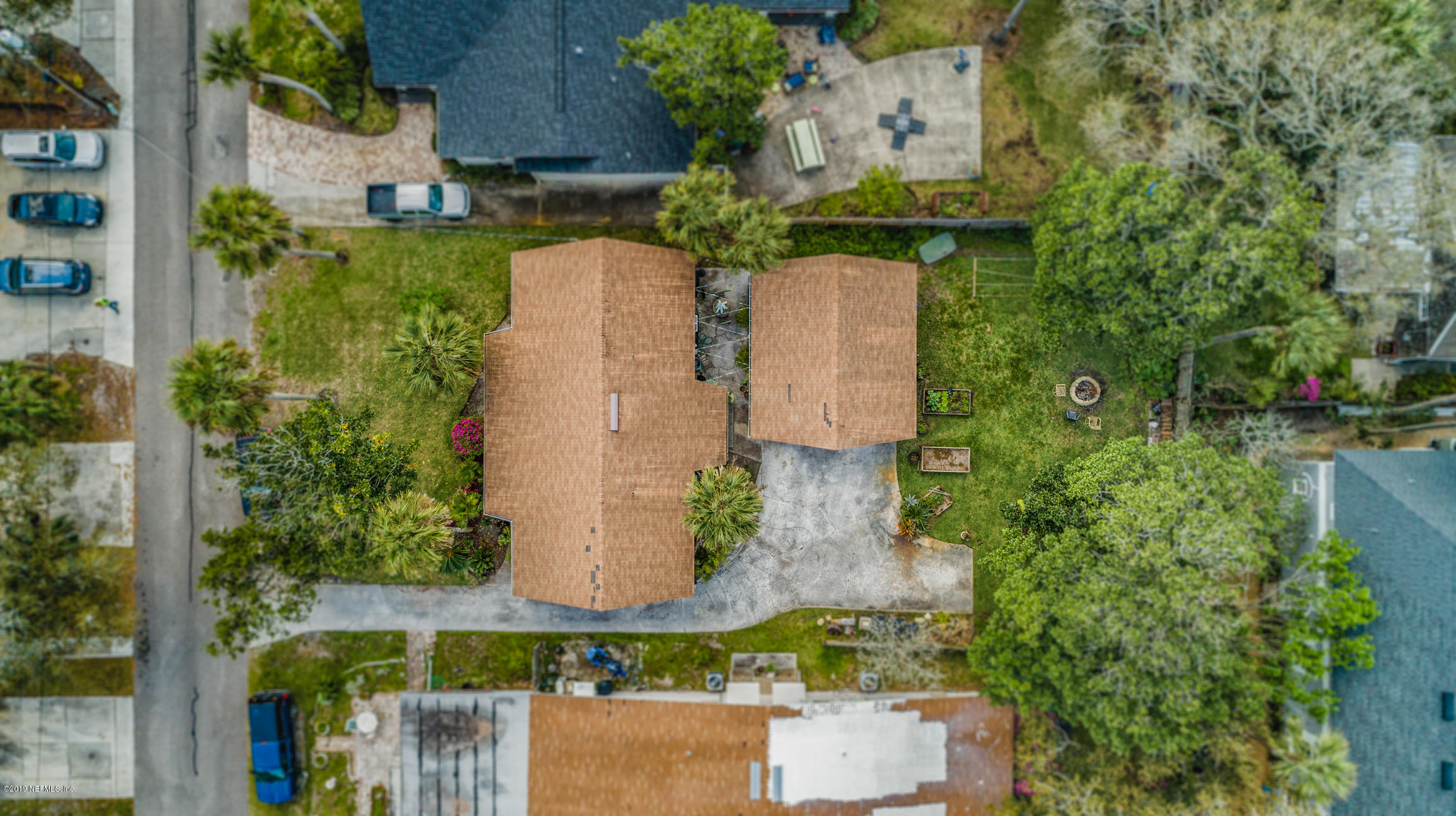 307  4TH ST, Atlantic Beach in DUVAL County, FL 32233 Home for Sale