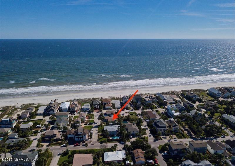 32  32ND AVE S, one of homes for sale in Jacksonville Beach