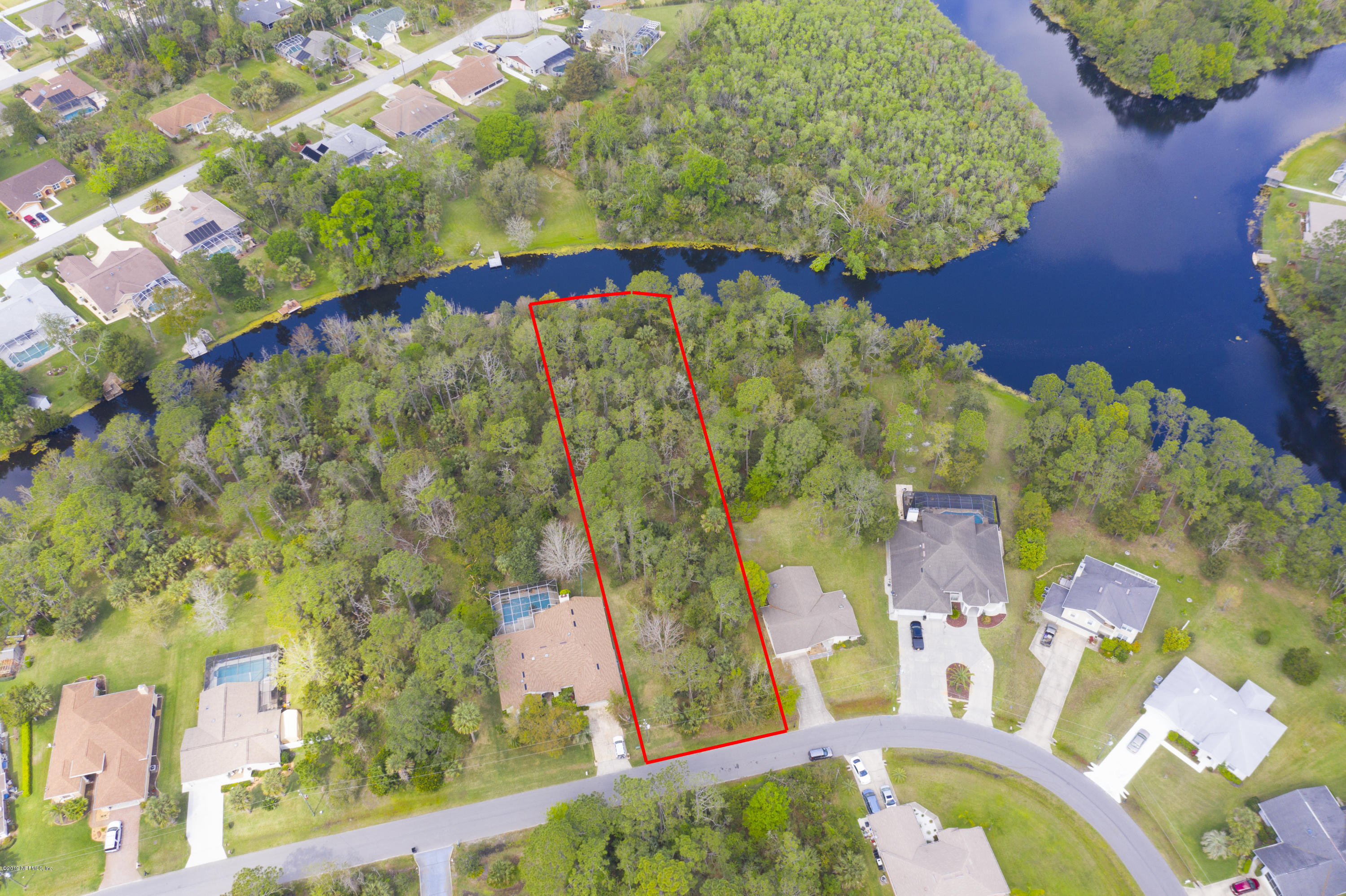 188 BEACHWAY, PALM COAST, FLORIDA 32137, ,Vacant land,For sale,BEACHWAY,985465