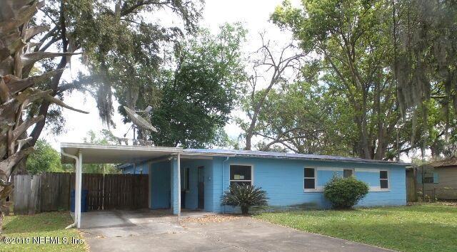 Photo of 10533 LOYOLA, JACKSONVILLE, FL 32218