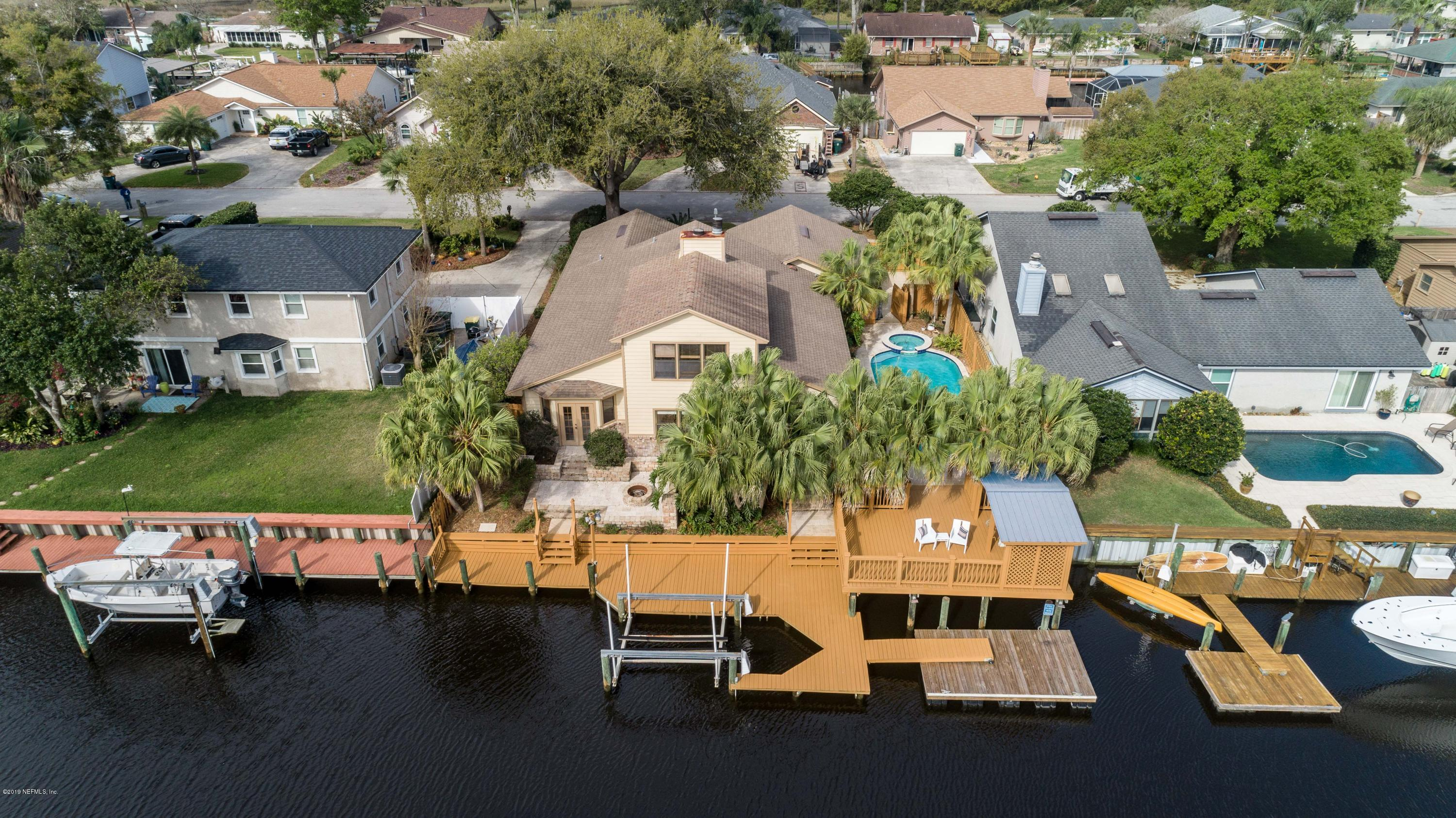 4147 CORDGRASS INLET, JACKSONVILLE, FLORIDA 32250, 3 Bedrooms Bedrooms, ,2 BathroomsBathrooms,Residential - single family,For sale,CORDGRASS INLET,986298