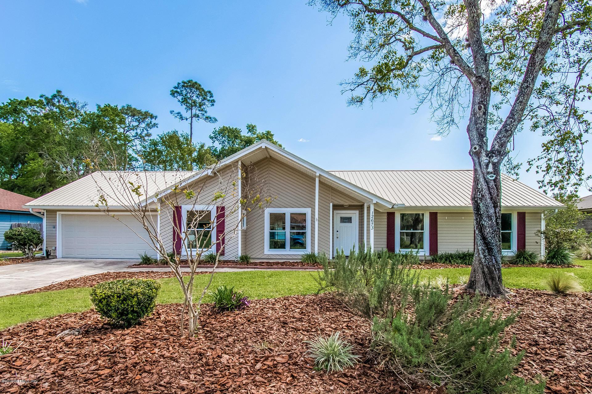 Photo of 12673 STALLION, JACKSONVILLE, FL 32223