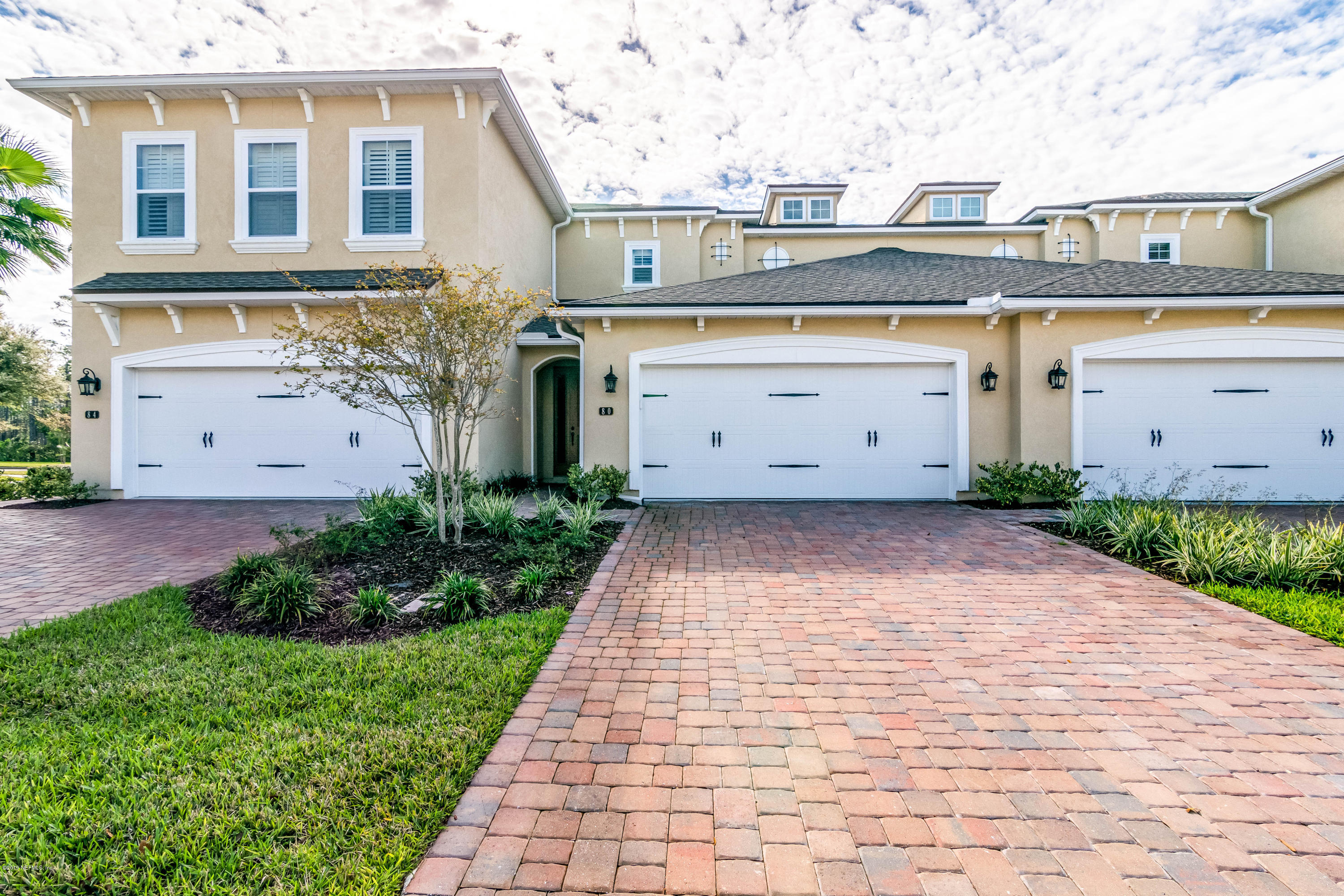 80  OYSTER BAY WAY, Ponte Vedra, Florida