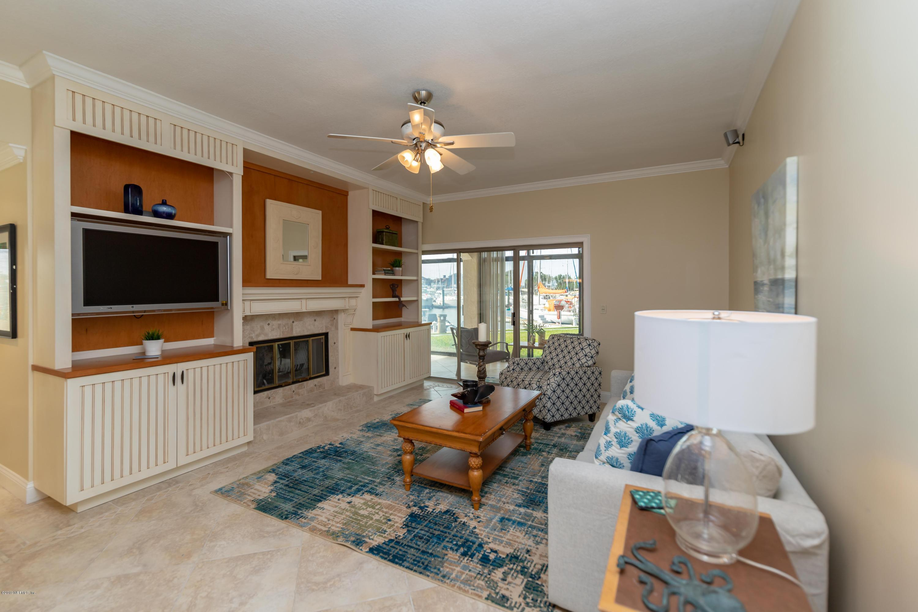 3501 HARBOR, ST AUGUSTINE, FLORIDA 32084, 3 Bedrooms Bedrooms, ,3 BathroomsBathrooms,Condo,For sale,HARBOR,986041