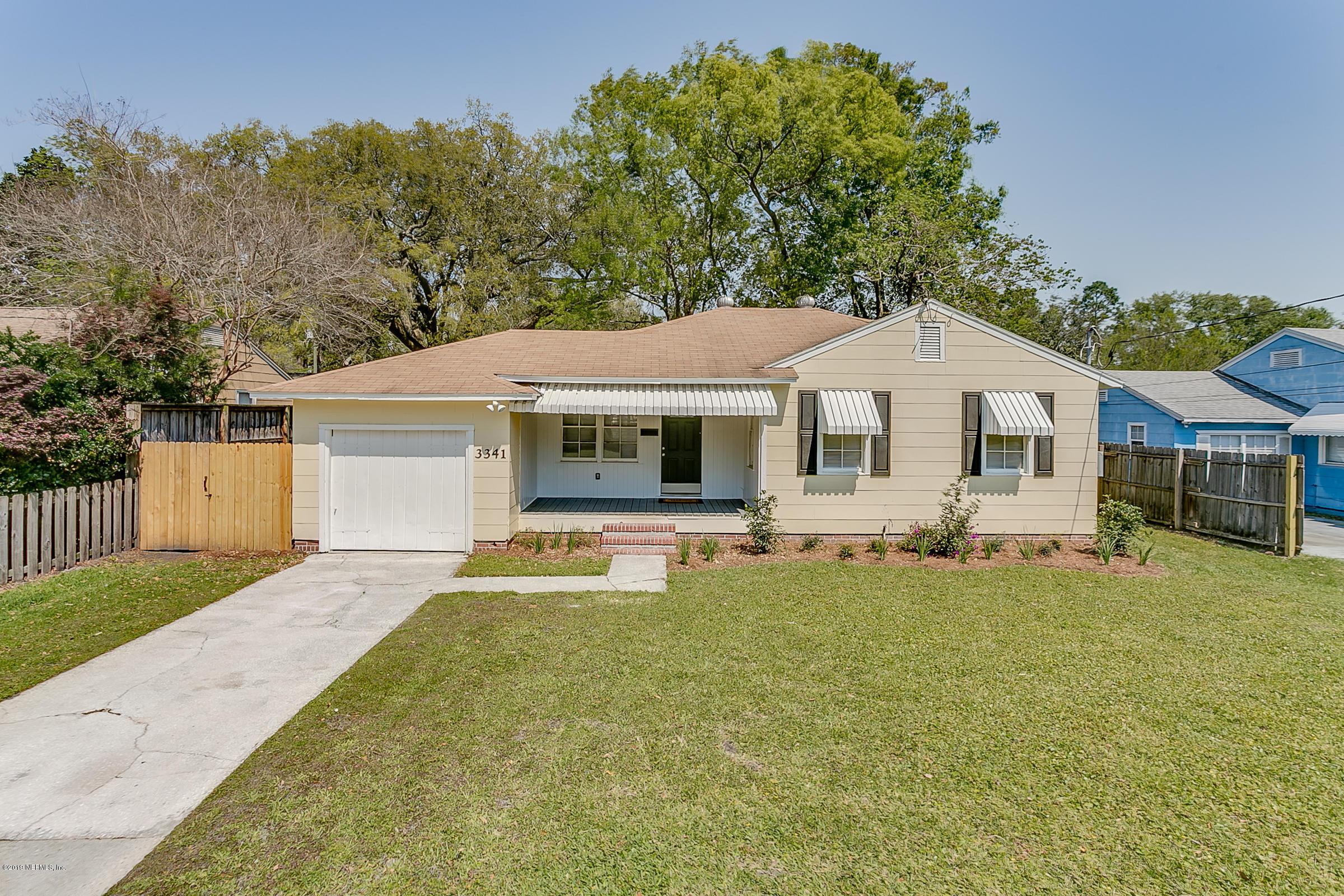 Photo of 3341 SEVILLE, JACKSONVILLE, FL 32207