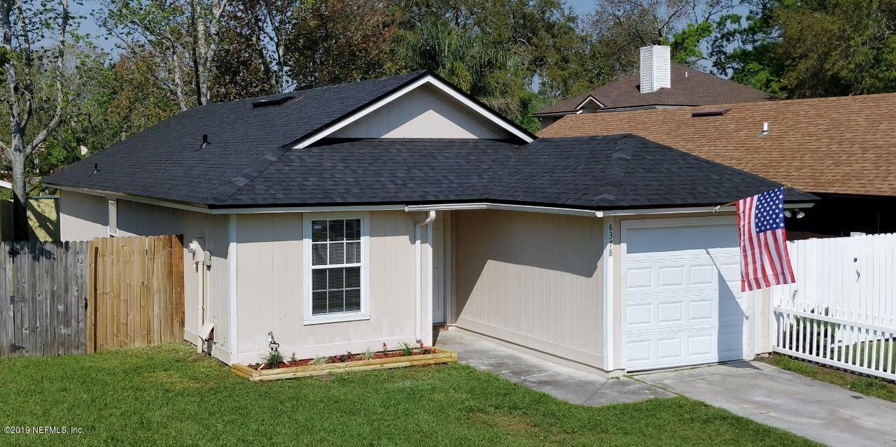 Photo of 8378 ARGYLE CORNERS, JACKSONVILLE, FL 32244