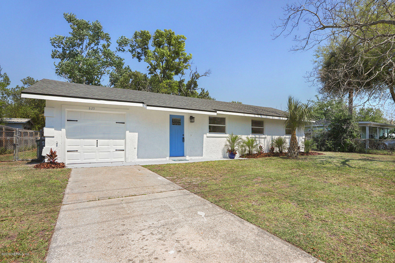 825  PLAZA, Atlantic Beach in DUVAL County, FL 32233 Home for Sale