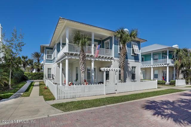 2888  ABACO LN, Jacksonville Beach, Florida