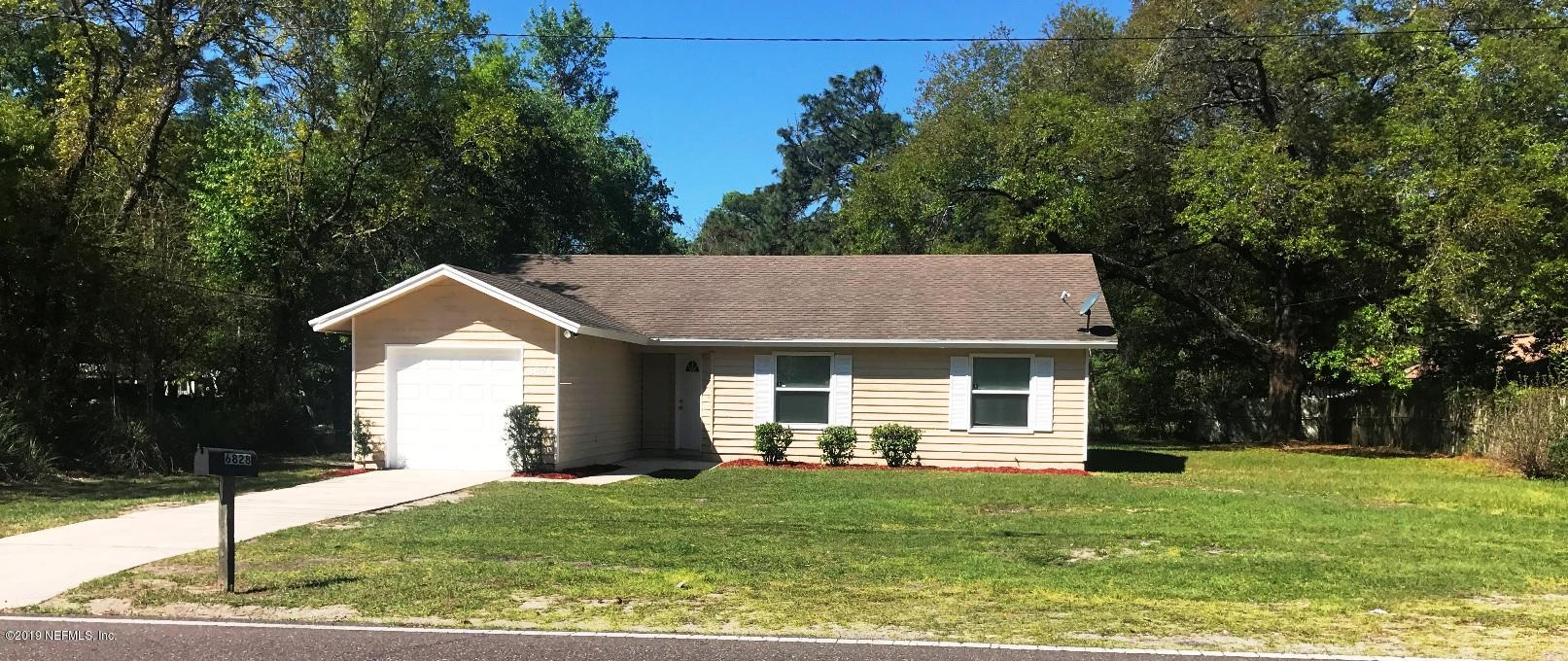 Photo of 6828 RICKER, JACKSONVILLE, FL 32244