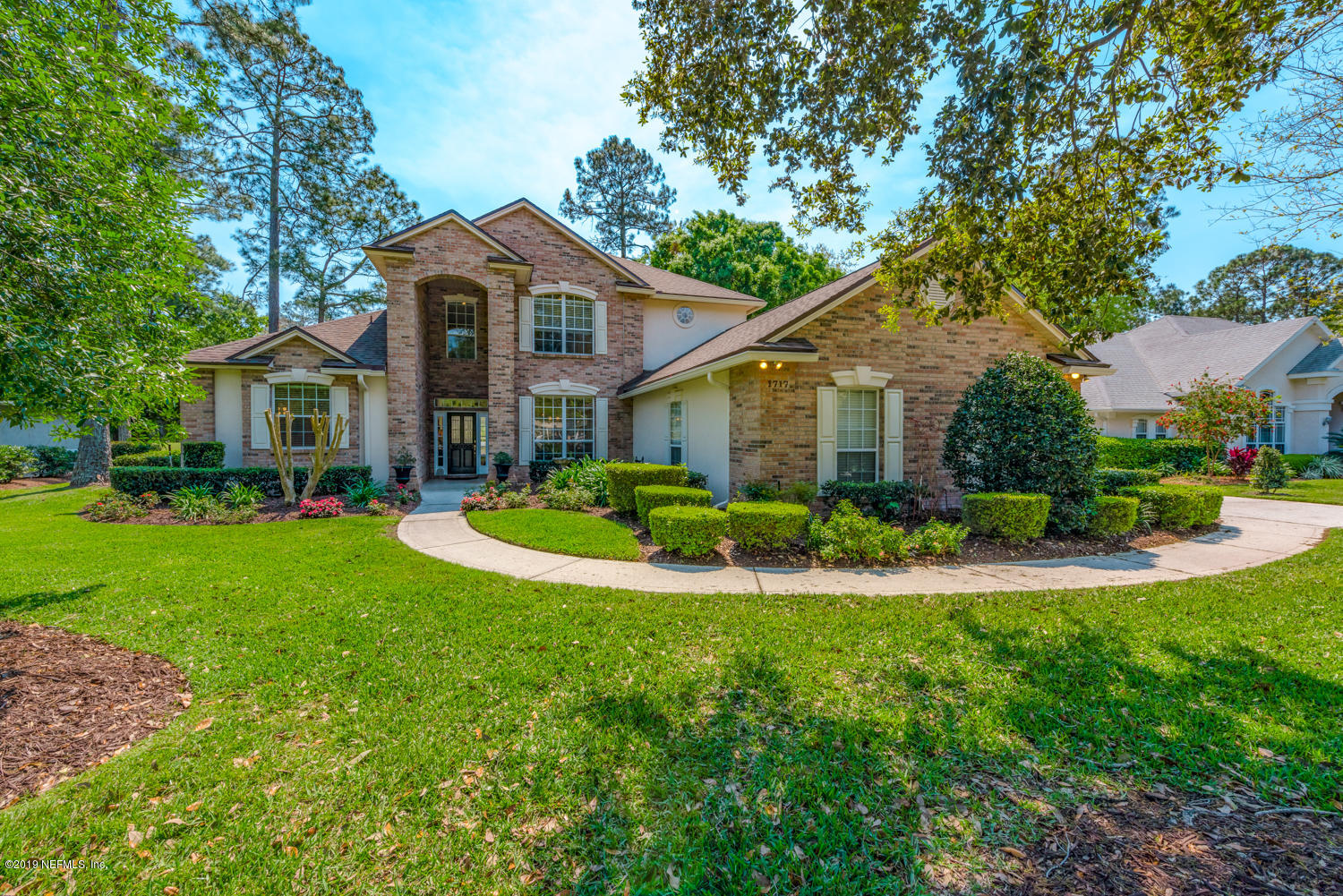 1717  WATERFORD LANDING DR, Fleming Island, Florida
