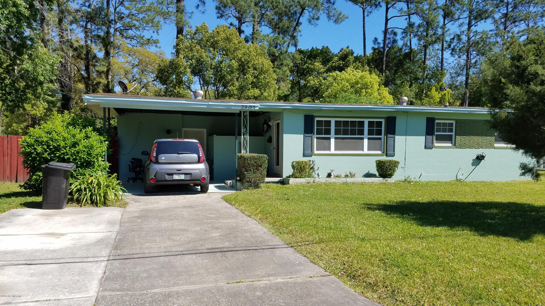 Photo of 2403 RANDY, JACKSONVILLE, FL 32216