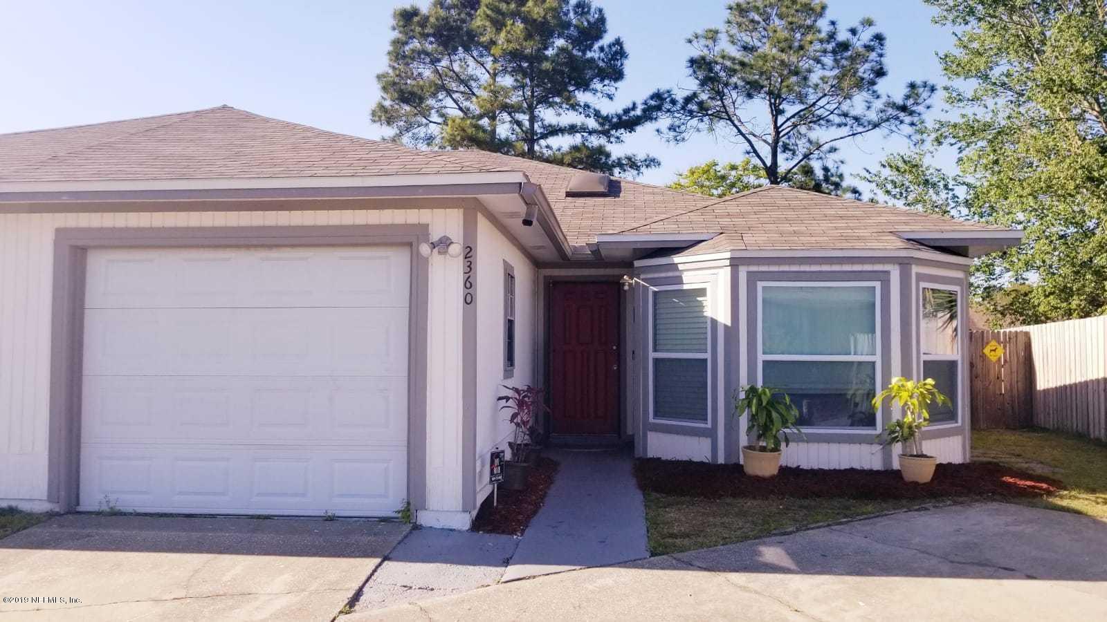 Photo of 2360 BITTERNUT, JACKSONVILLE, FL 32246