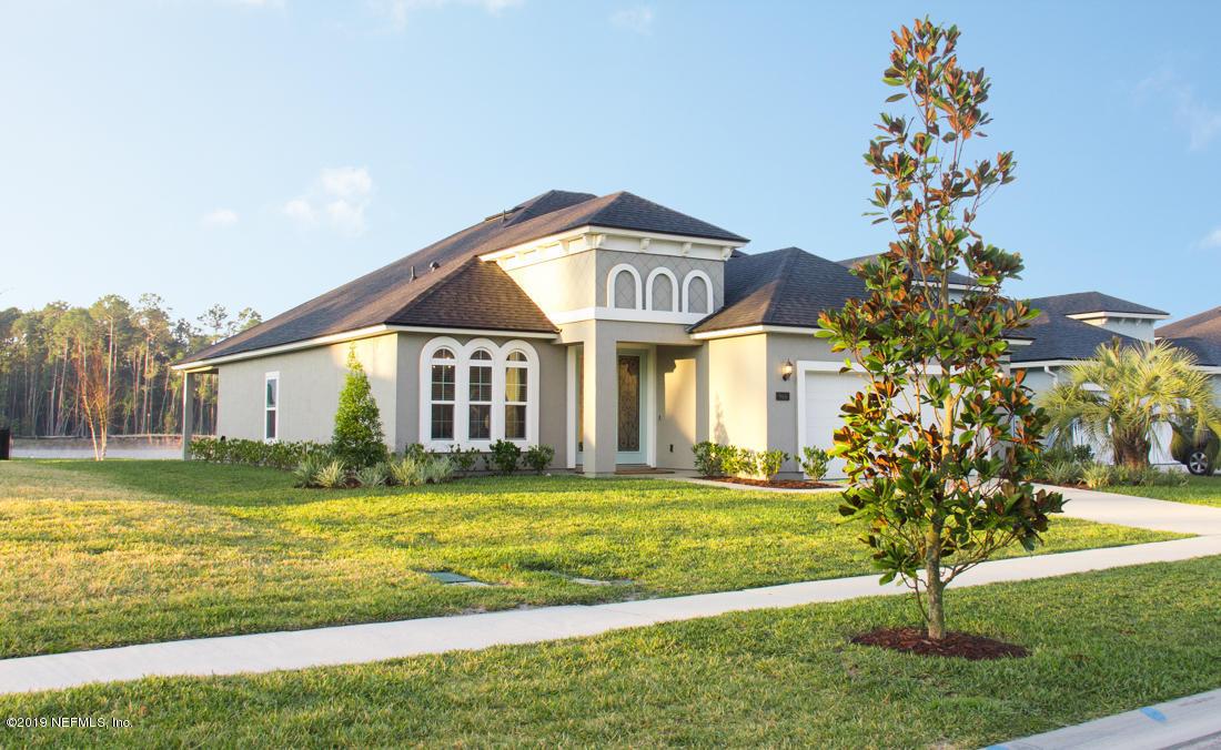 966  BENT CREEK DR, St Johns, Florida