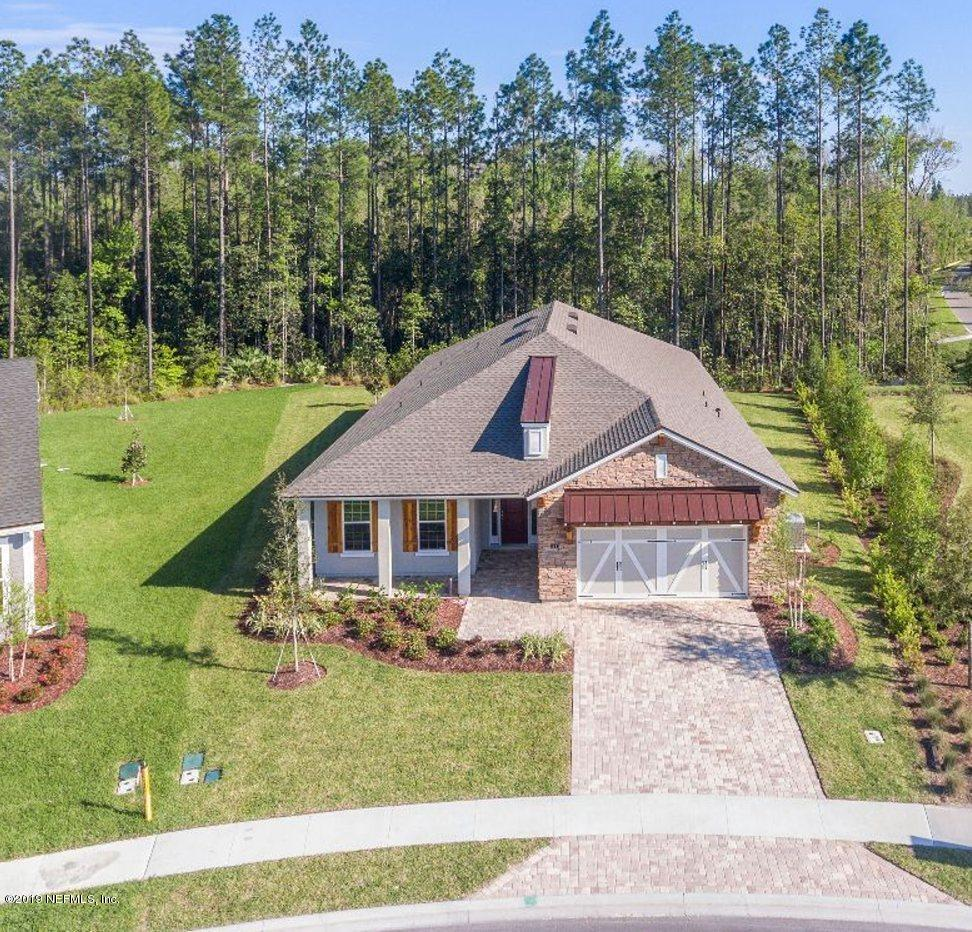 57  LAKEVIEW PASS WAY, St Johns, Florida