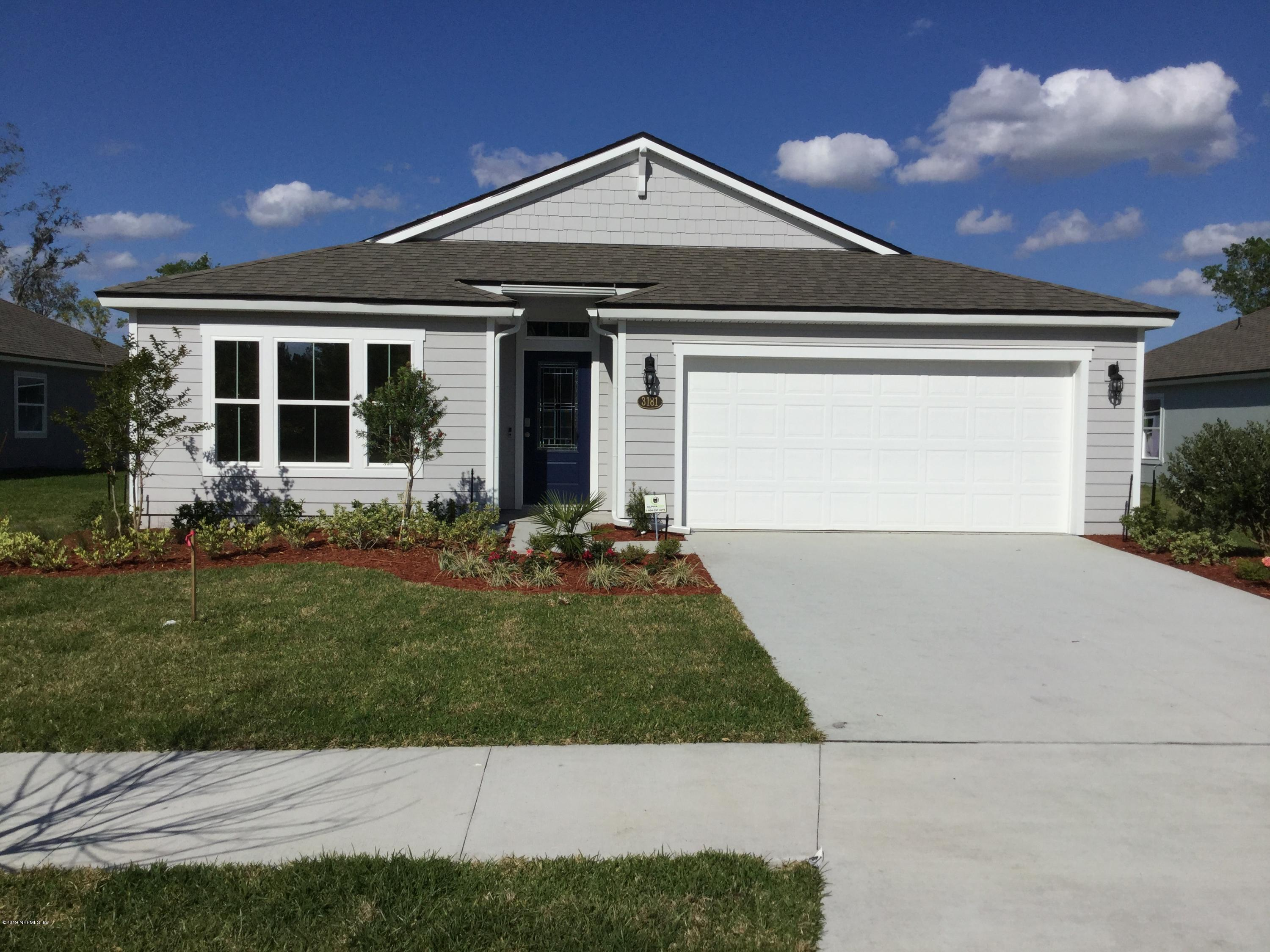 Photo of 3181 NOBLE, GREEN COVE SPRINGS, FL 32043
