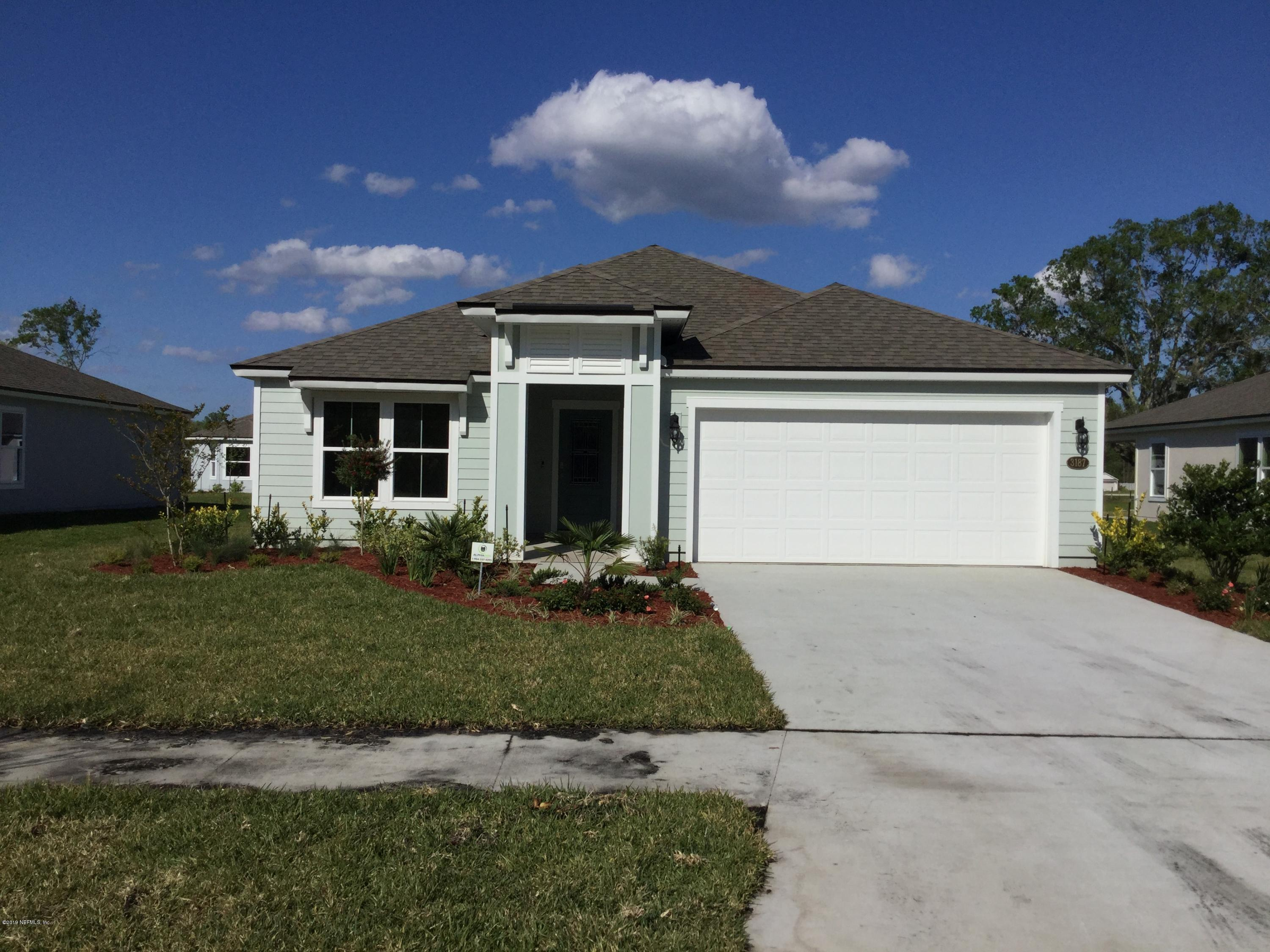 Photo of 3187 NOBLE, GREEN COVE SPRINGS, FL 32043