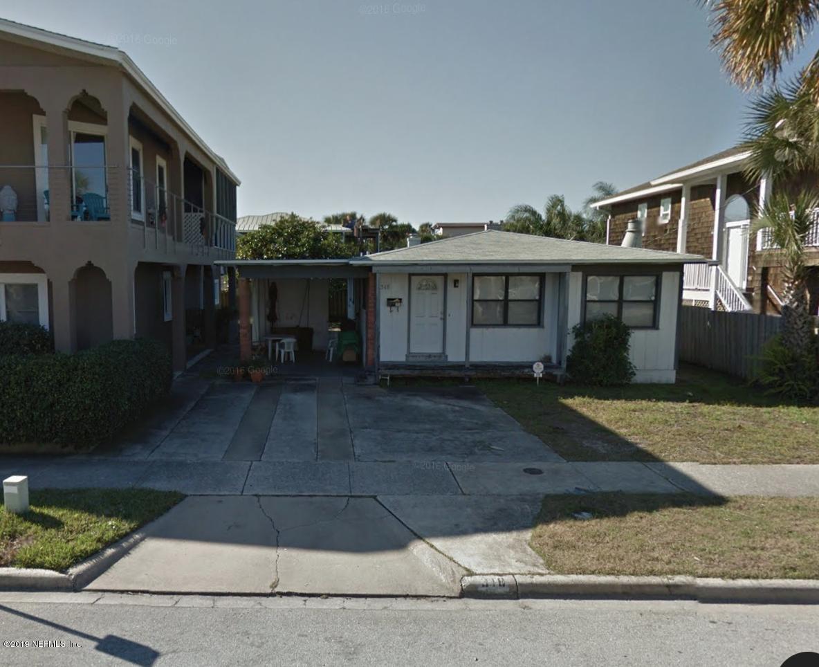 Photo of 318 1ST, NEPTUNE BEACH, FL 32266
