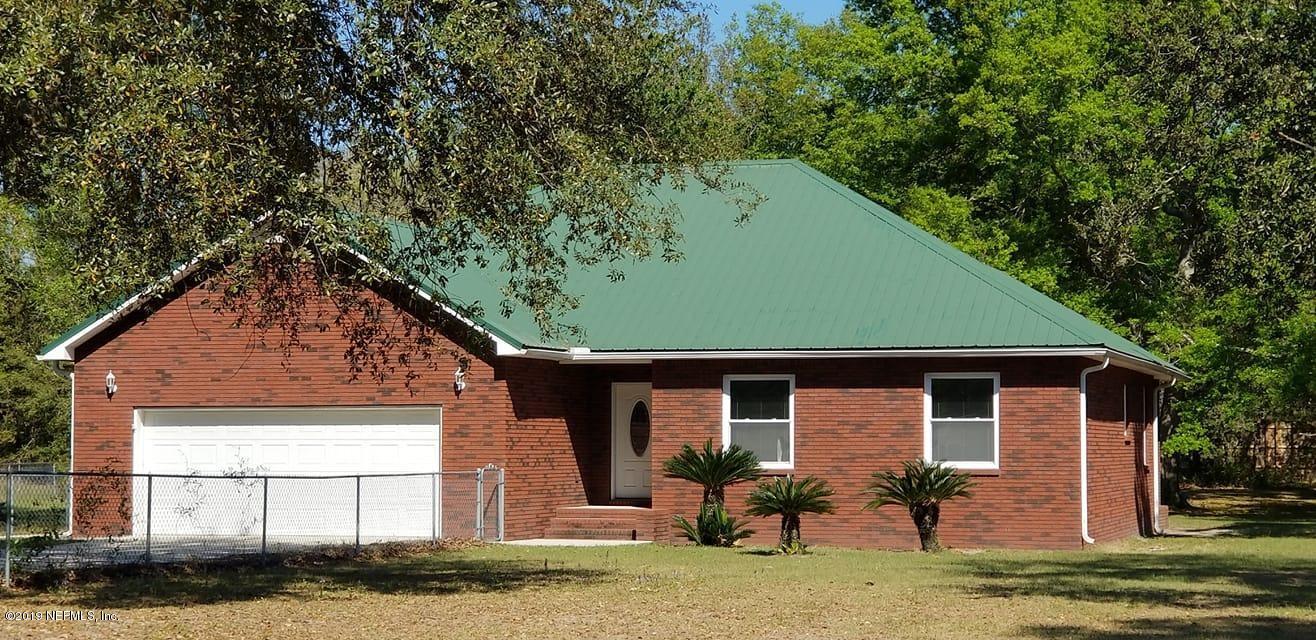 85815 DICK KING RD, YULEE, FLORIDA