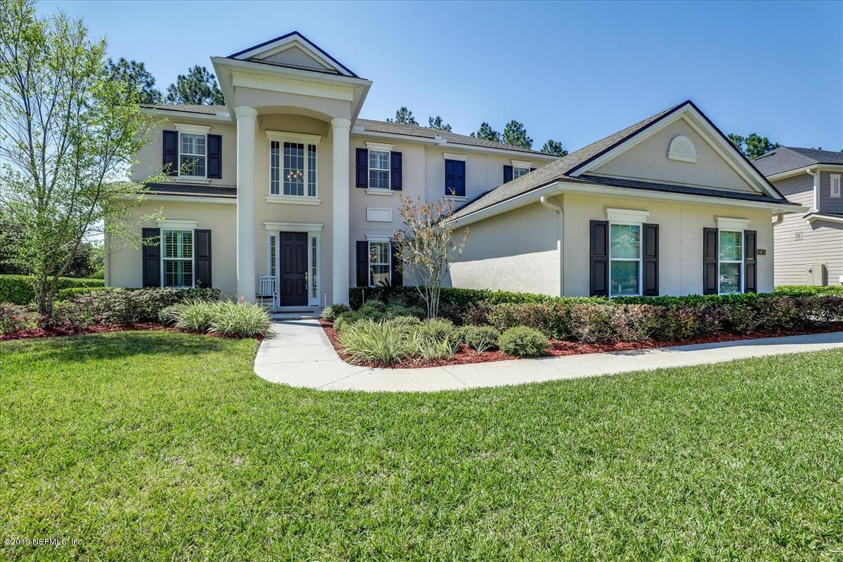 105  CANTLEY WAY, St Johns, Florida