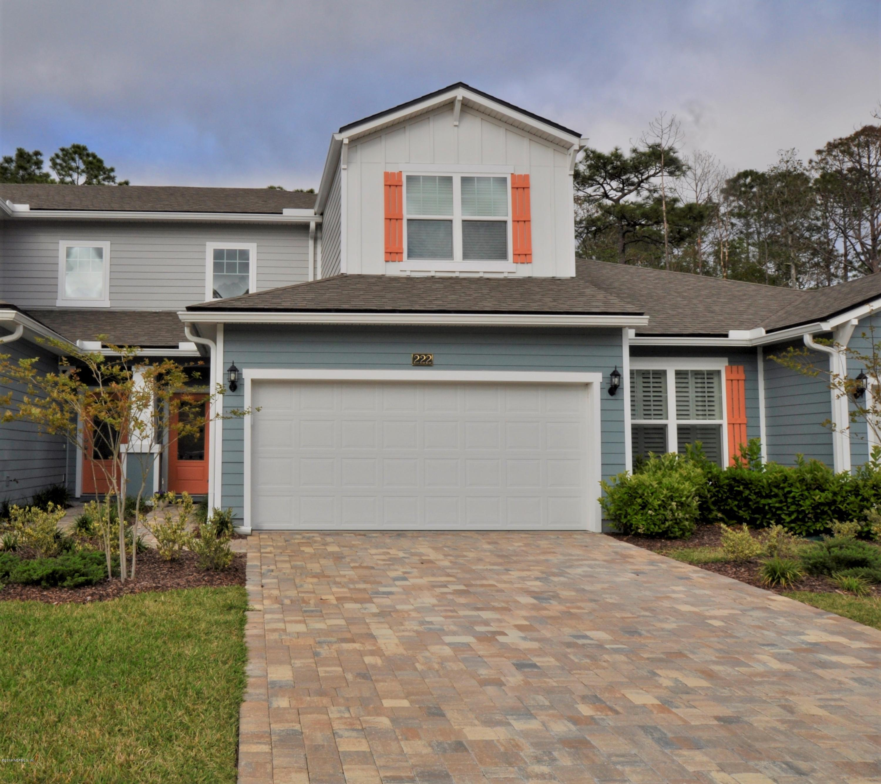 Photo of 222 PINDO PALM, PONTE VEDRA, FL 32081