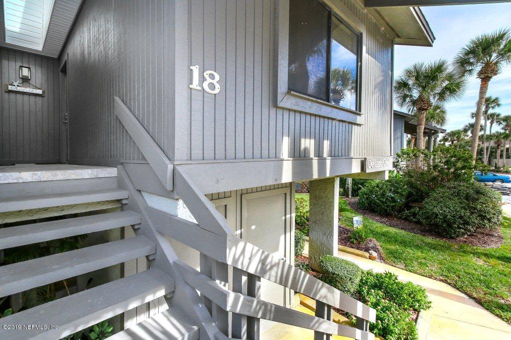 18 VILLAGE DEL LAGO, ST AUGUSTINE, FLORIDA 32080, 2 Bedrooms Bedrooms, ,2 BathroomsBathrooms,Condo,For sale,VILLAGE DEL LAGO,987398