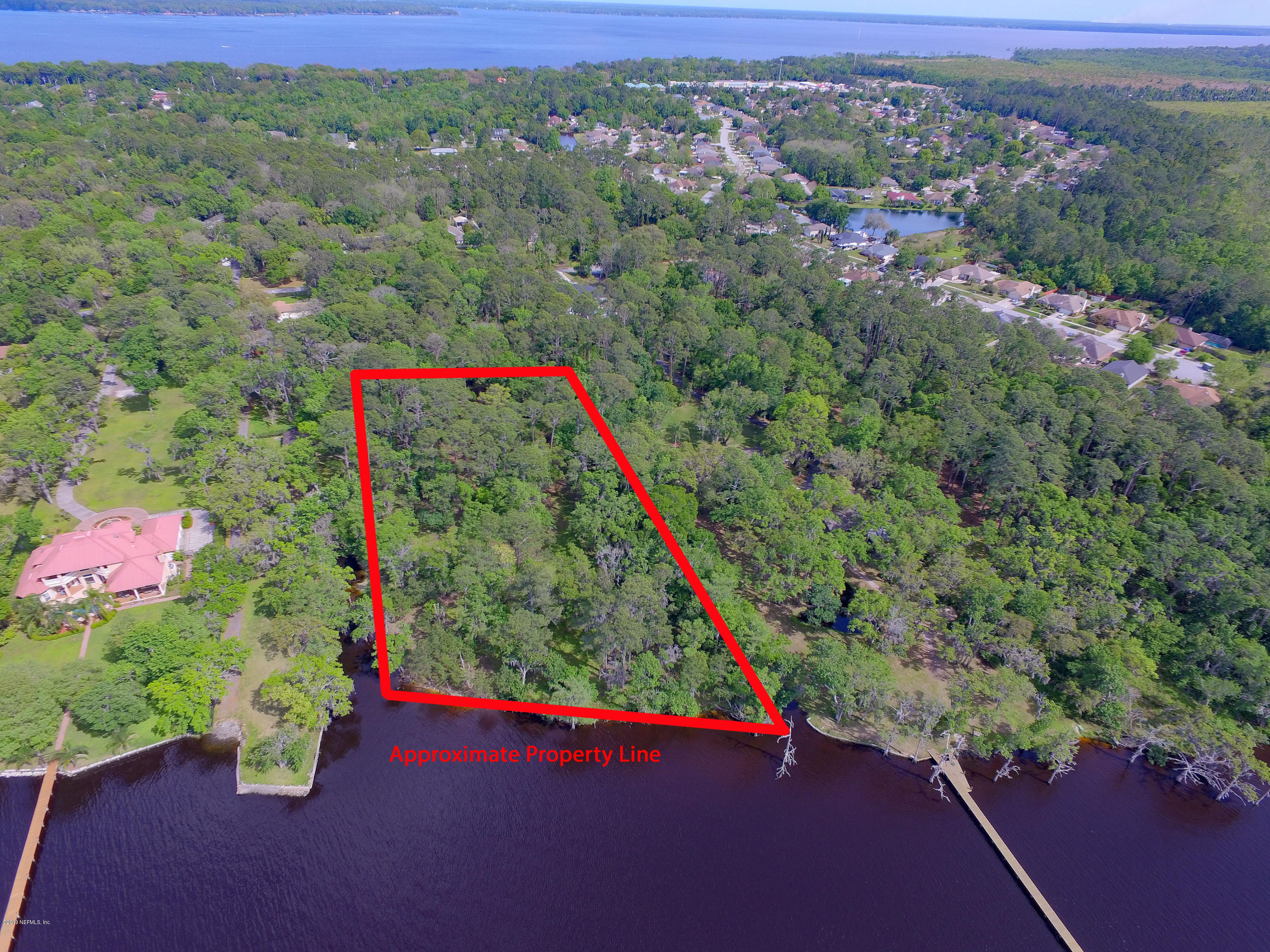 901  CREIGHTON RD, Fleming Island, Florida 0 Bedroom as one of Homes & Land Real Estate