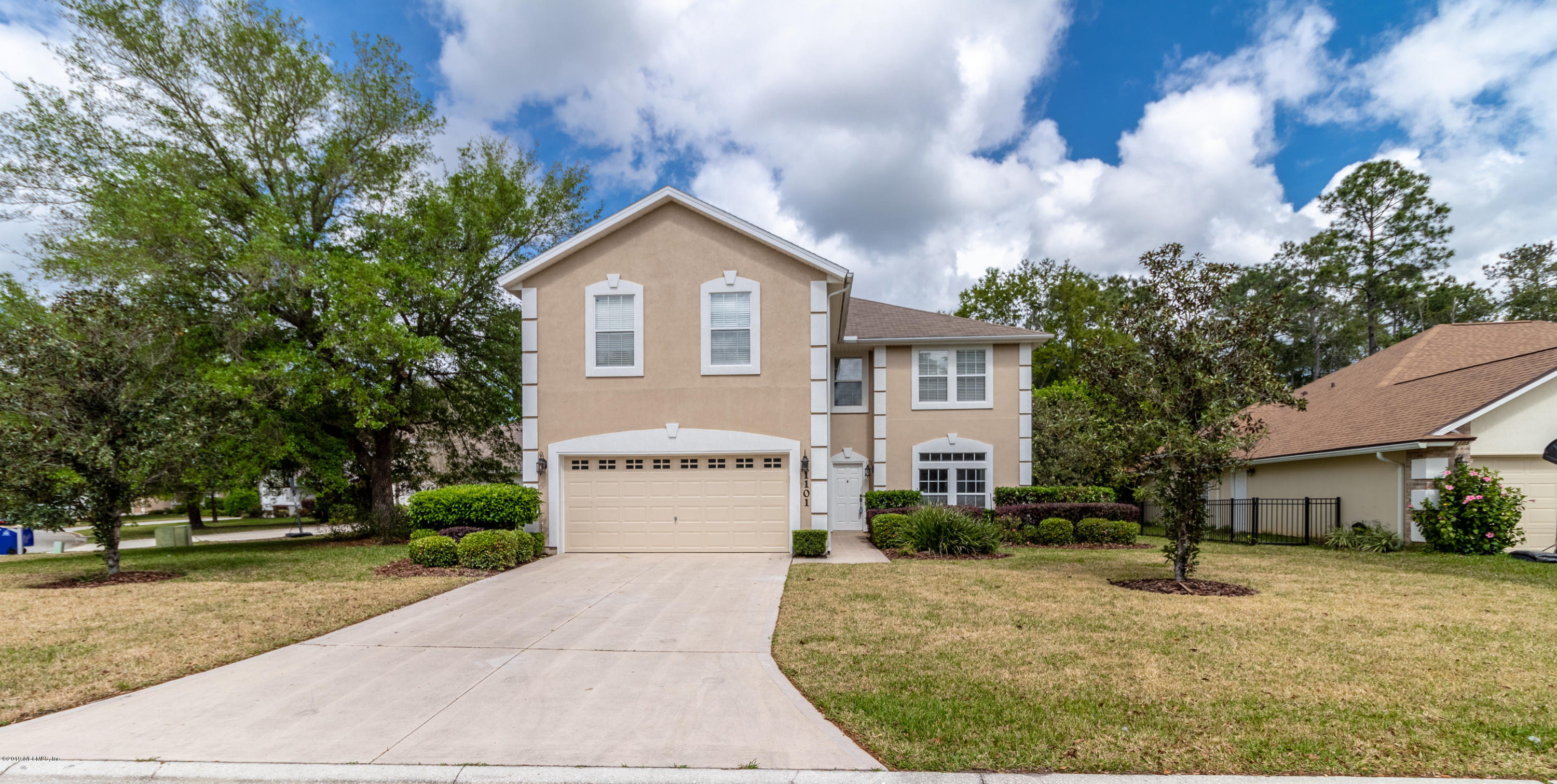 1101  ROUNDTREE CIR, St Johns, Florida